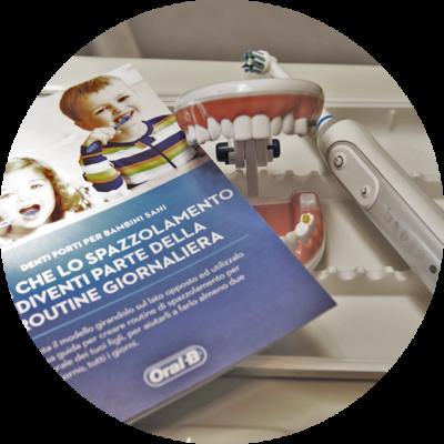 Igiene e Prevenzione Studio Dentistico Calcinato Brescia