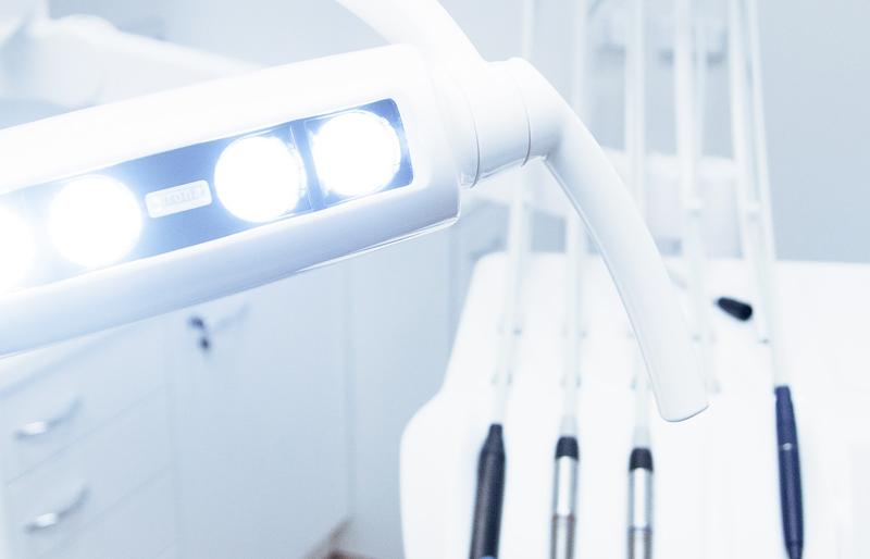Nuovo sito studio dentistico Athena