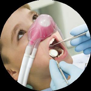 Sedazione cosciente studio dentistico Athena Brescia Calcinato